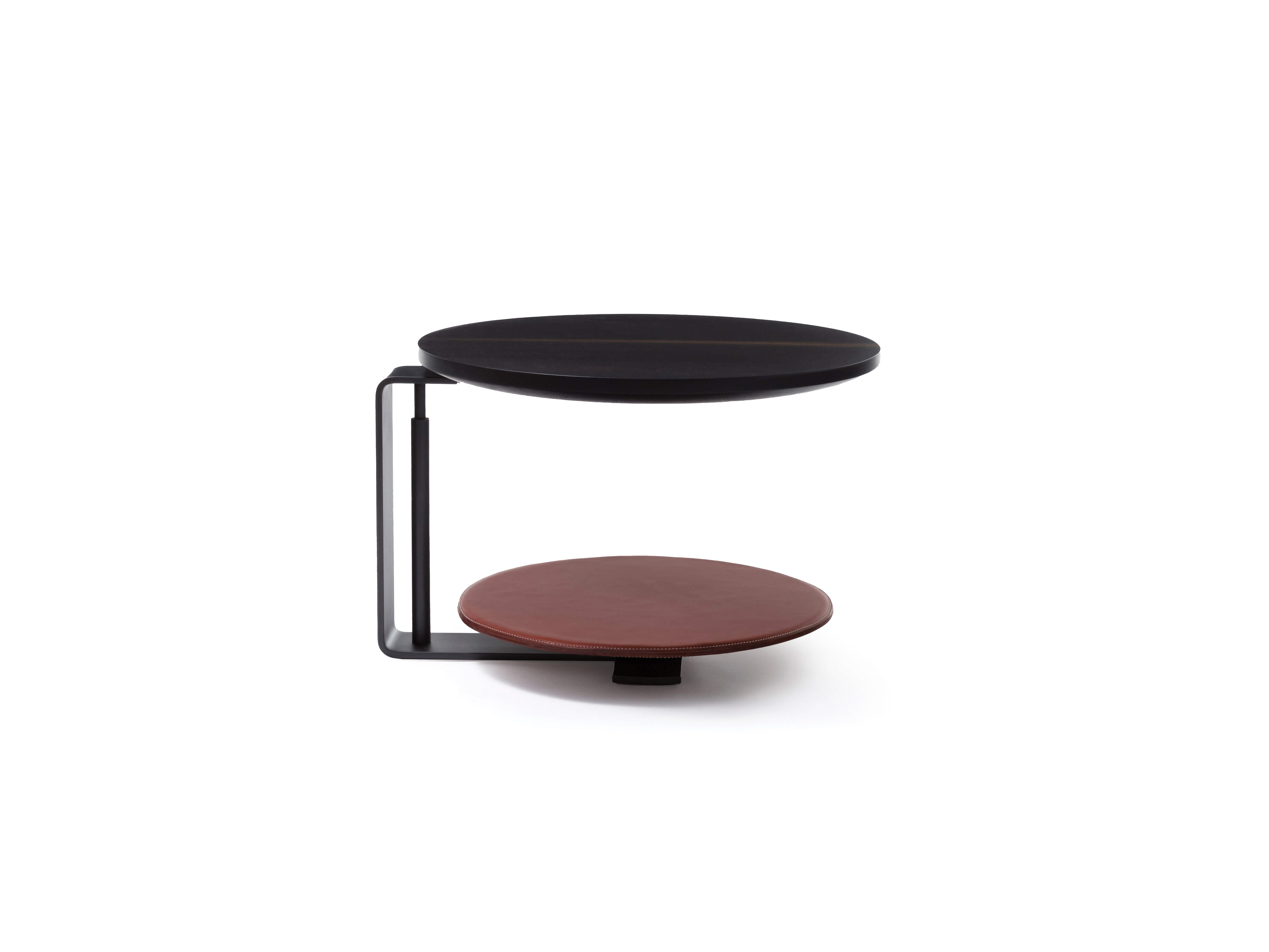 Echo Side Table Holly Hunt
