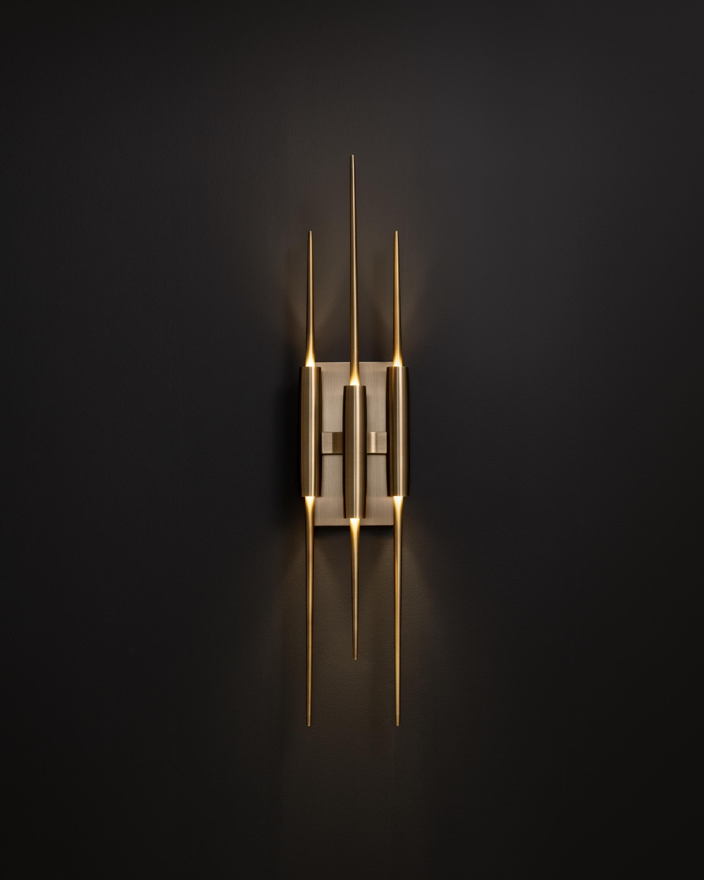 Four Seasons Sconce