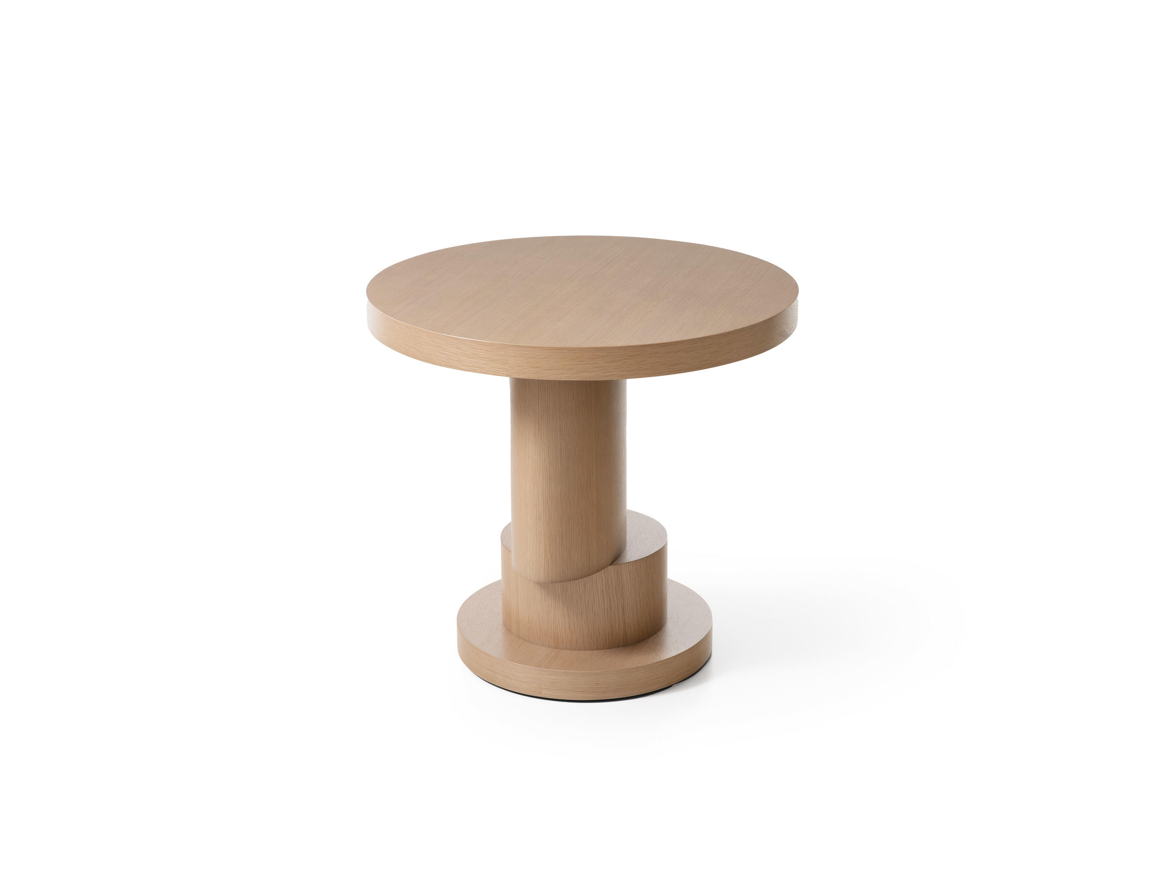 Shifty Side Table