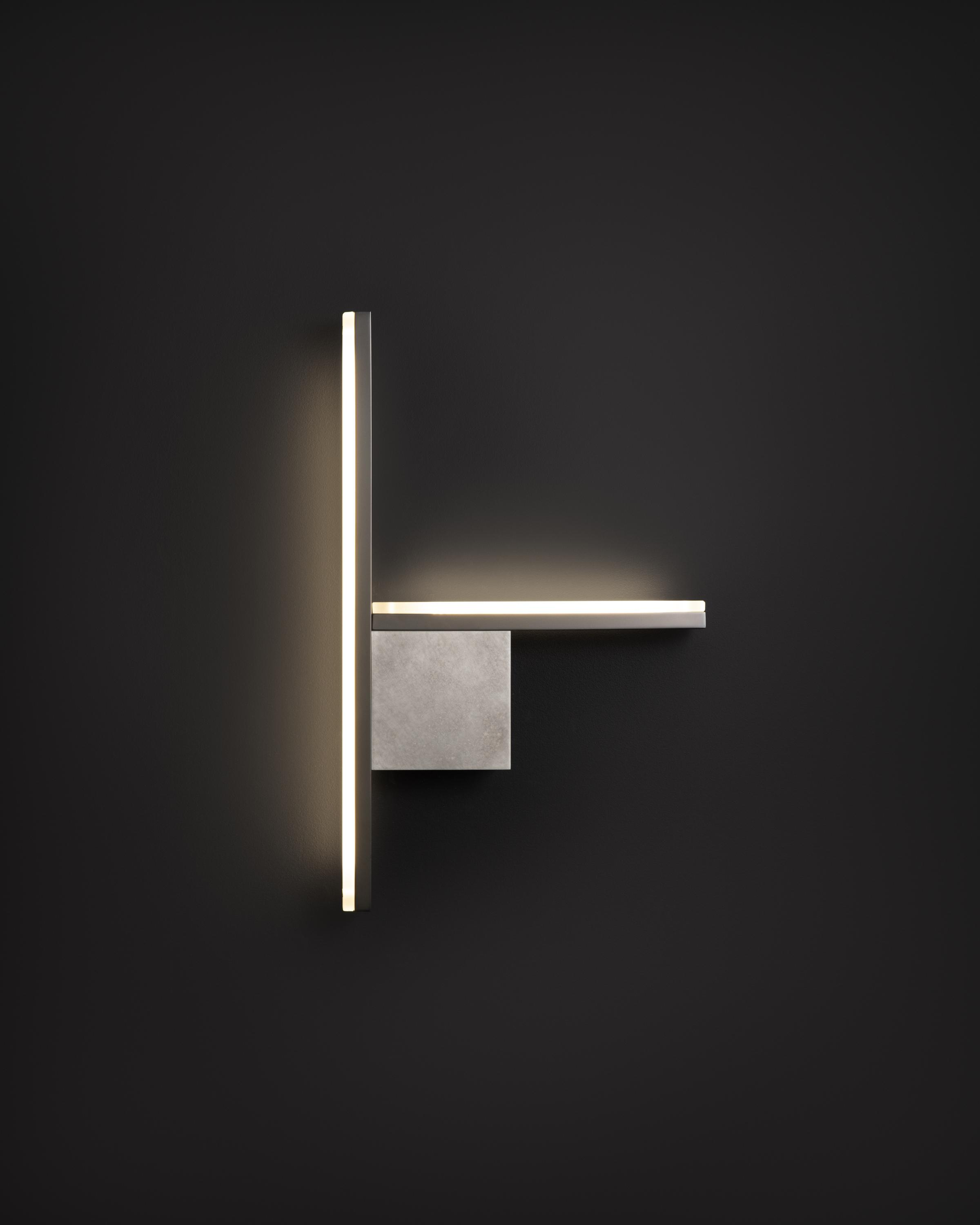 Almost Essence Sconce
