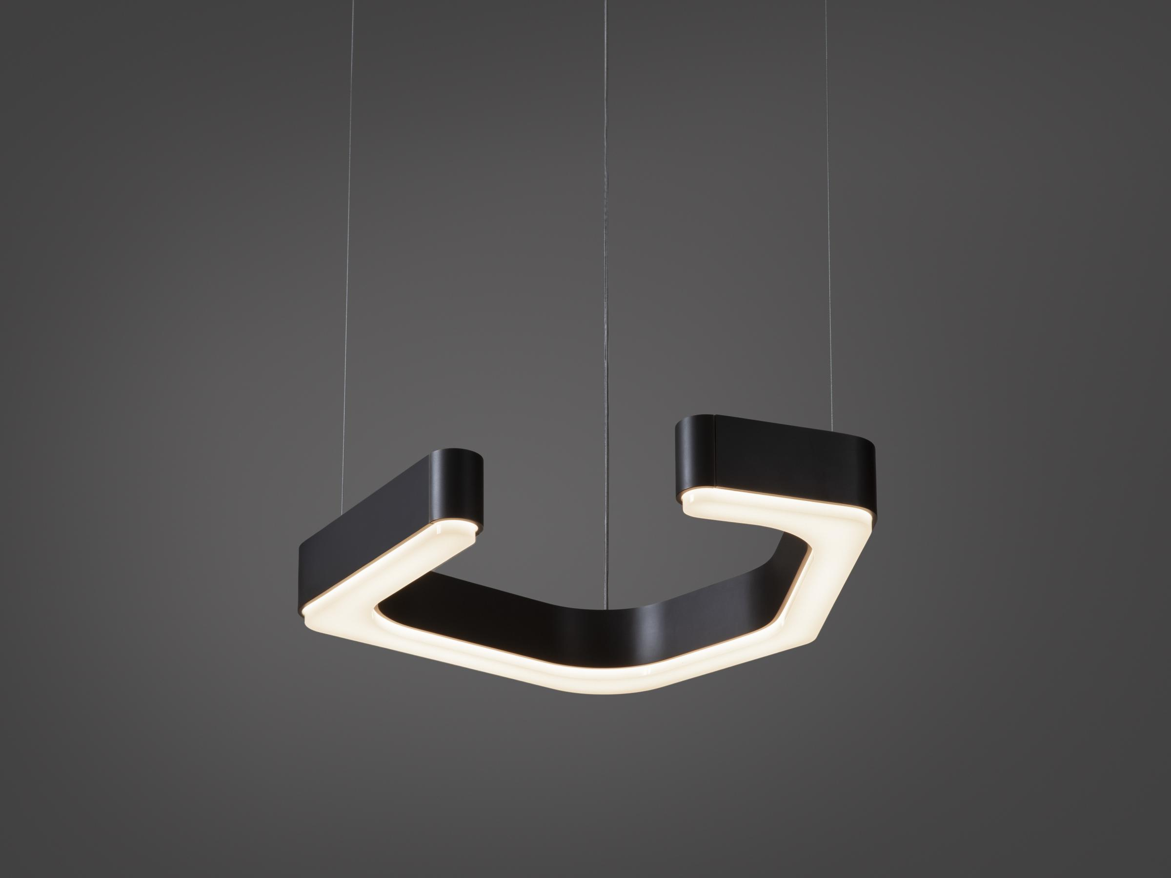 Fjord Hanging Light