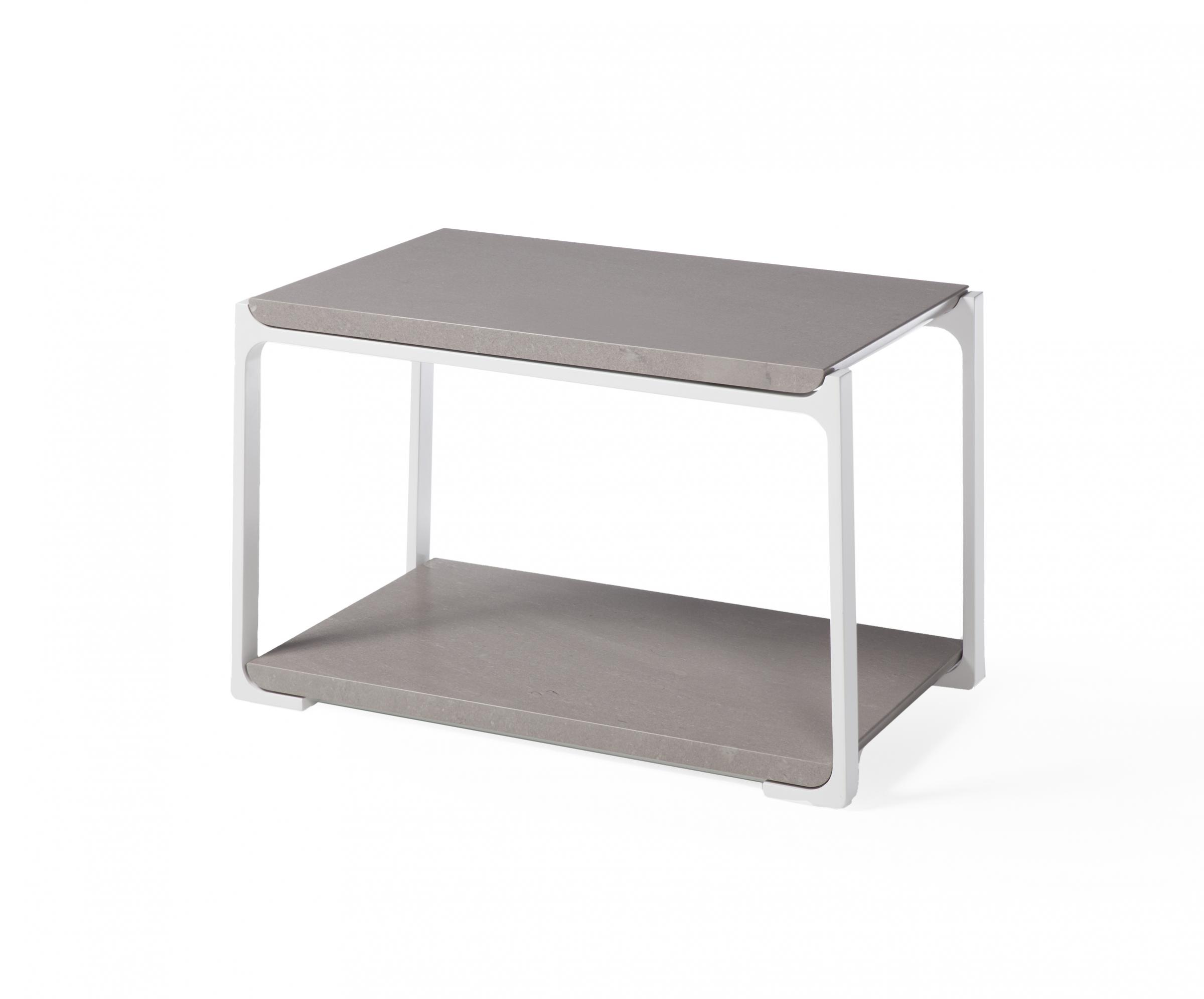 Plankton Rectangular Side Table