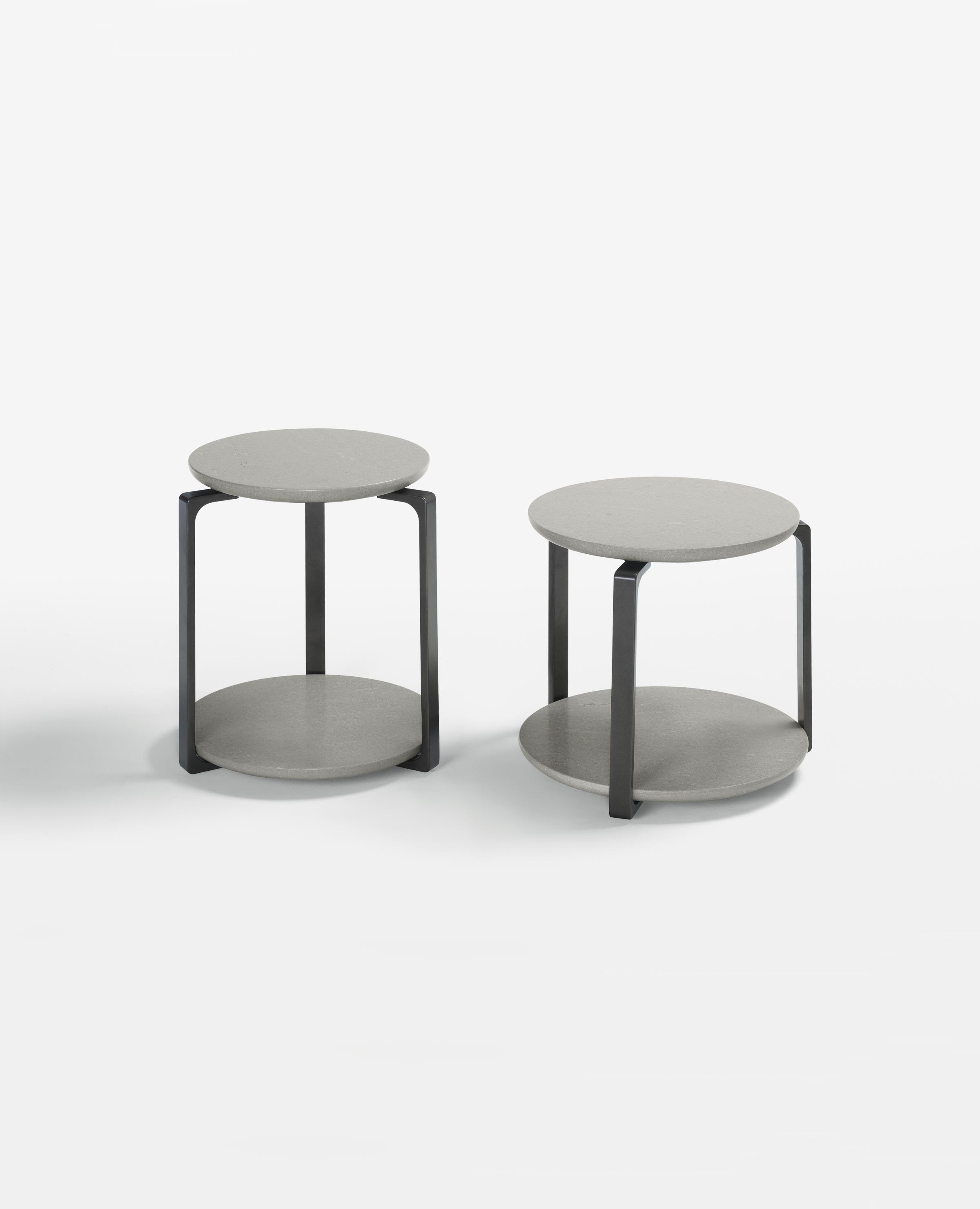 Plankton Round Side Table