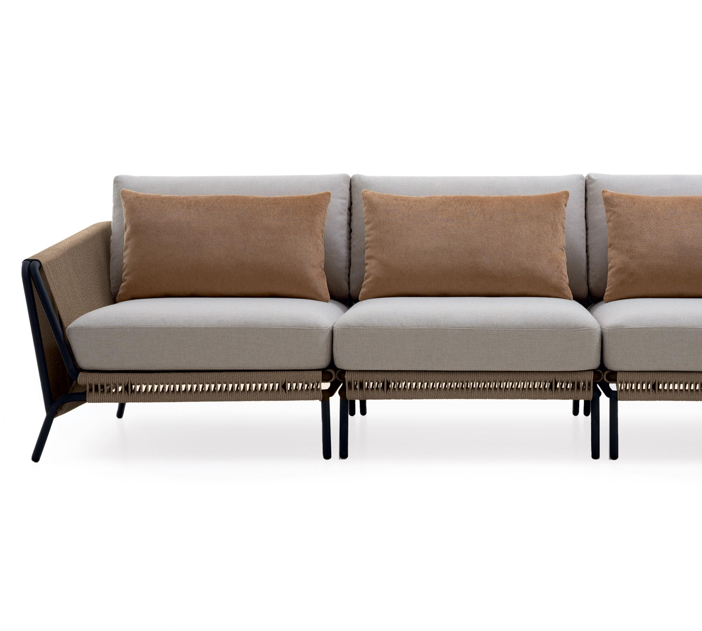 Salamander Sectional