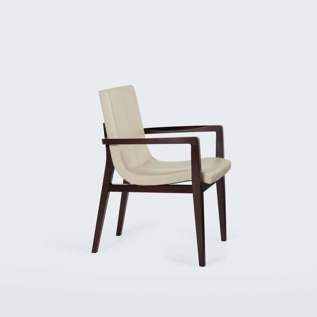 HOLLY HUNT Siren Dining Chair