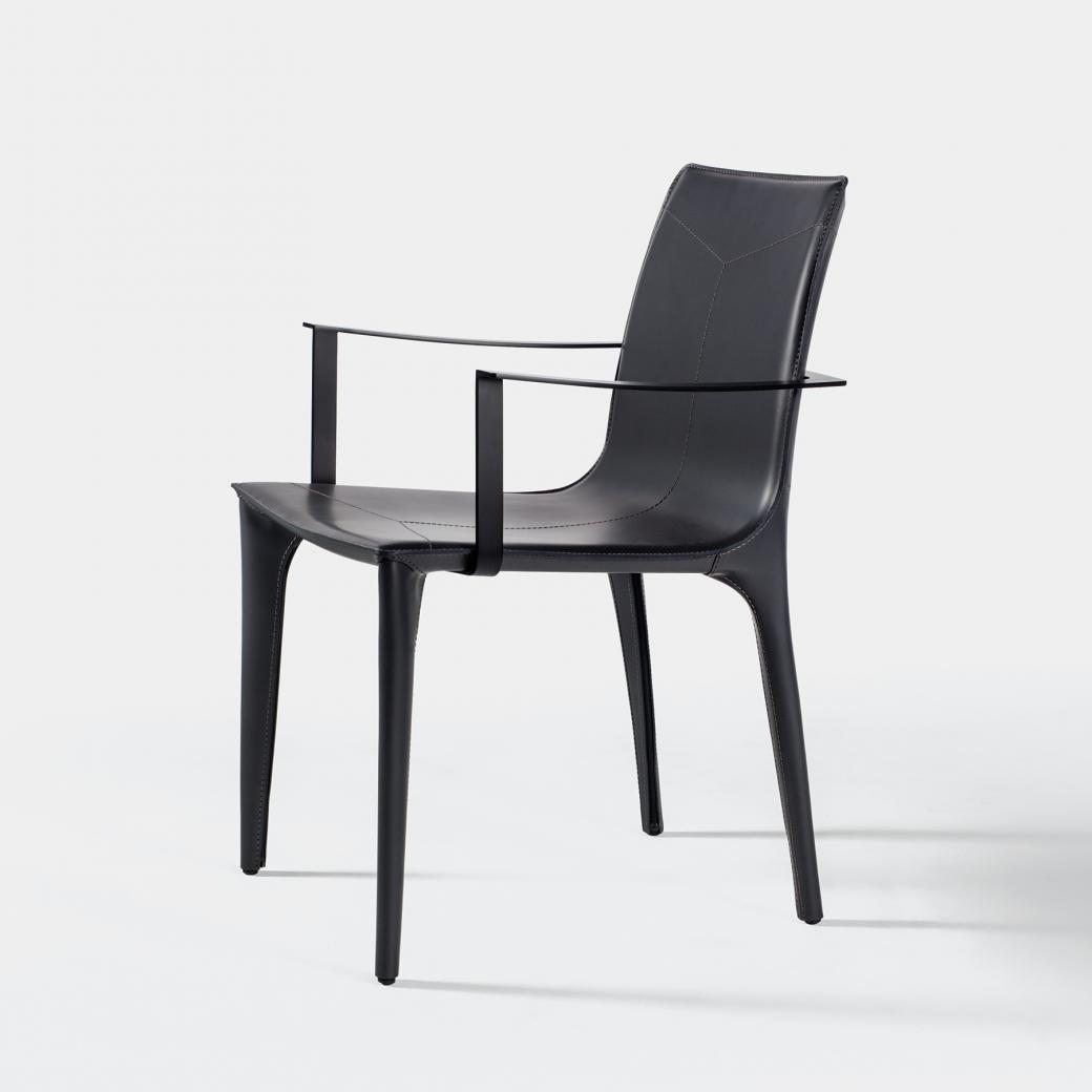 Adriatic Dining Arm Chair