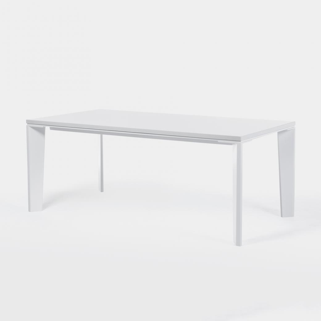 Keel Dining Table - Outdoor