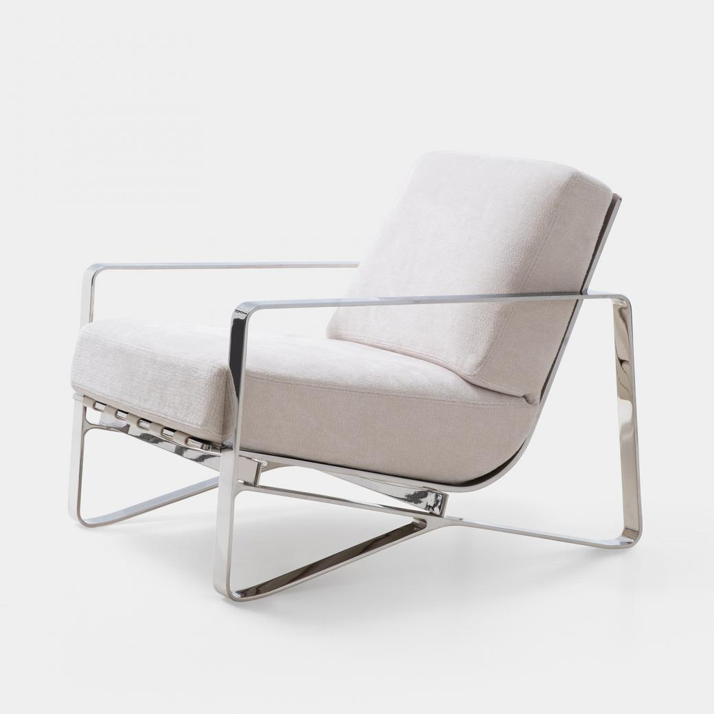 Omura Lounge Chair