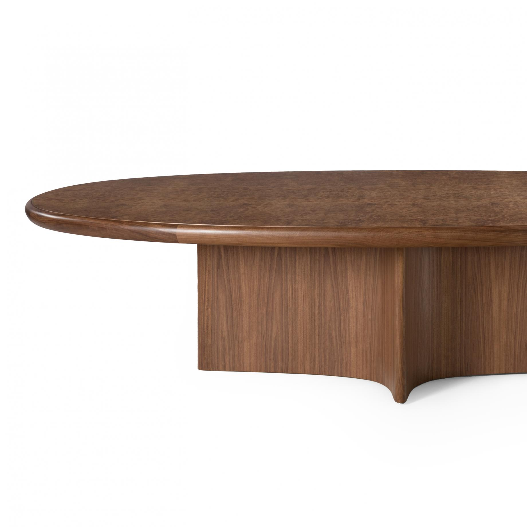 Intaglio Dining Table