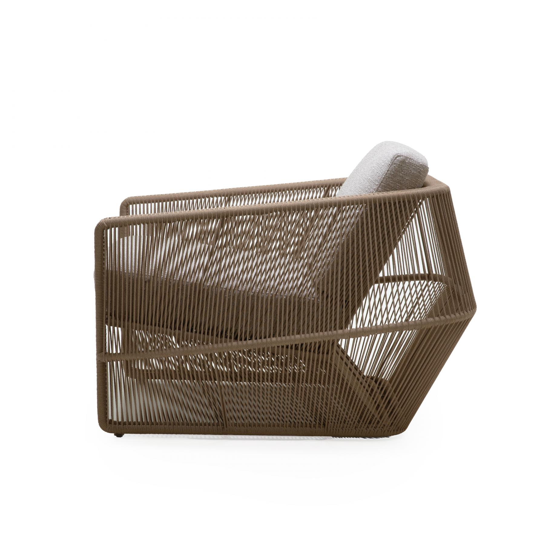 Scarab Lounge Chair