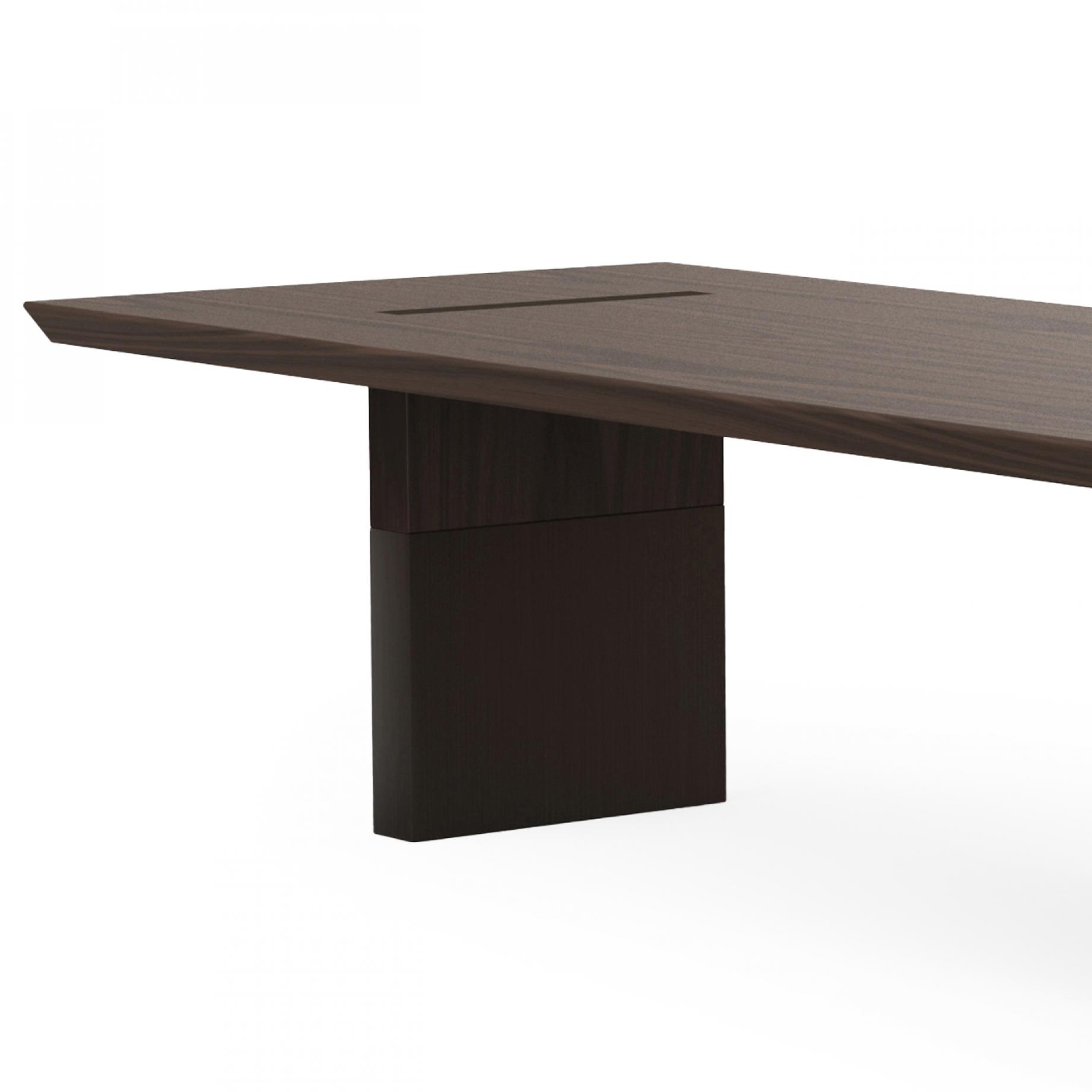 Seamless Dining Table