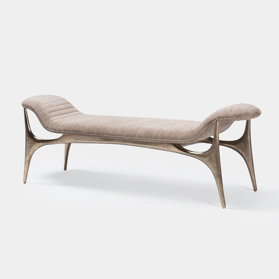 Cast Bench
