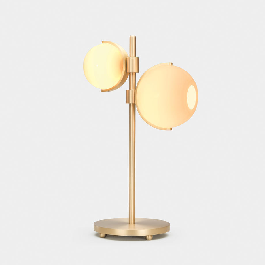 Another Day Table Lamp