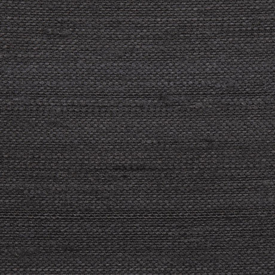 RAW SILK ANTHRACITE