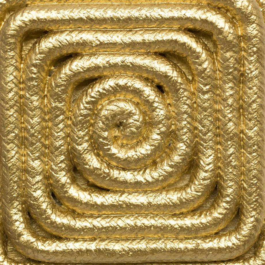 Gold Cotton Cord
