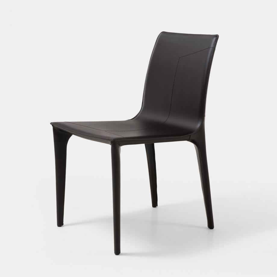 Adriatic Dining Side Chair 02-610 Caffe