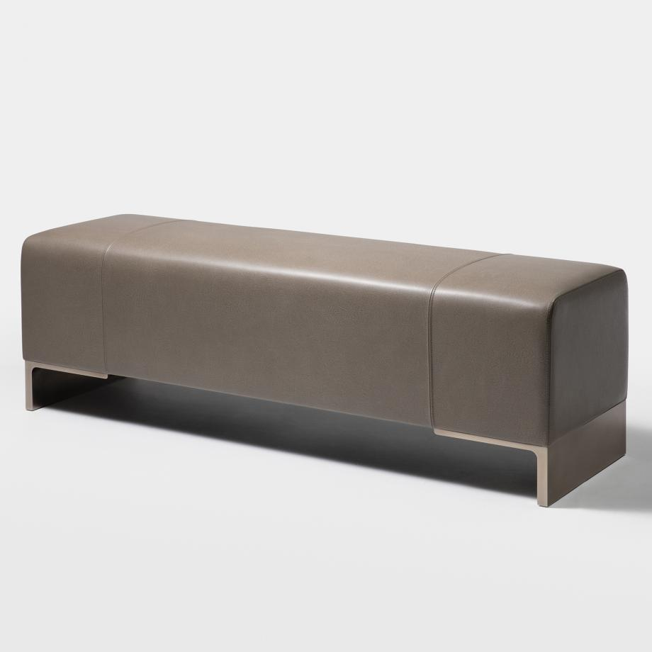 Arakan Bench Silver Smoke, Stingray/Terra