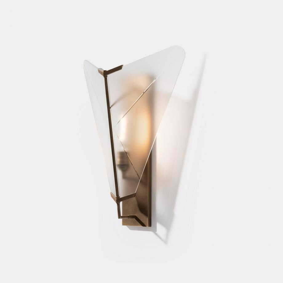 Bloom Sconce