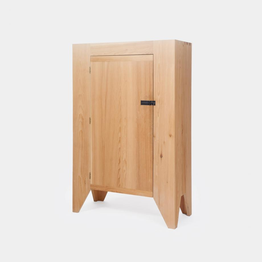 Pioneer Armoire