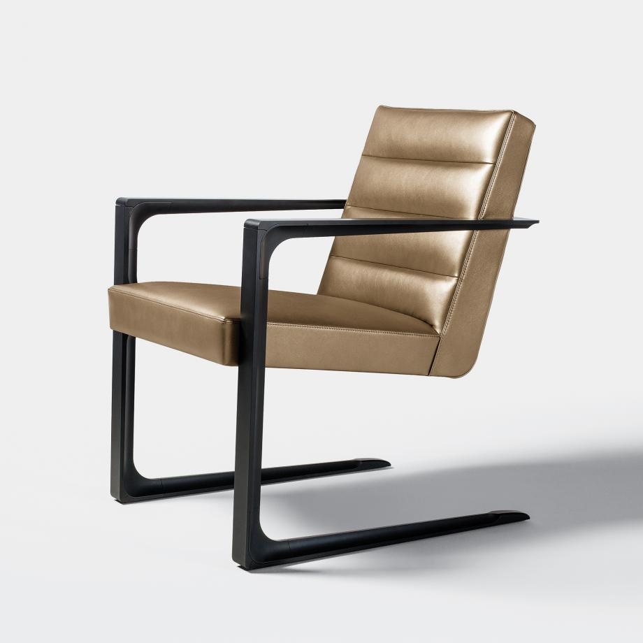 Delta Occasional Chair