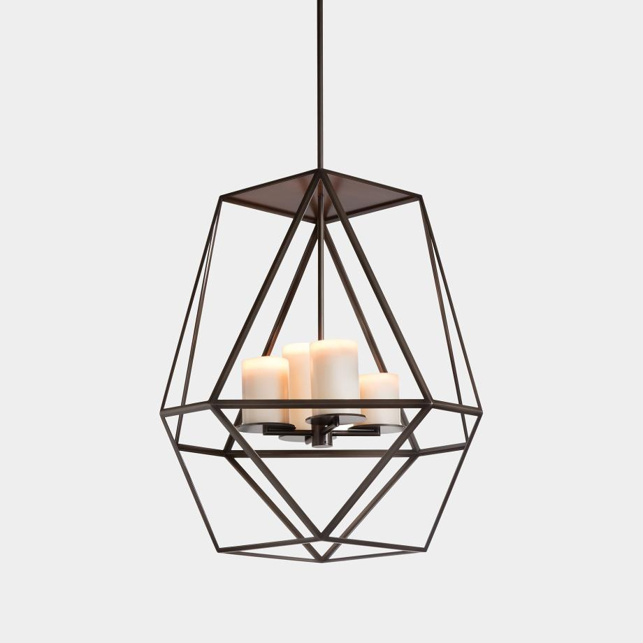 Gem Hanging Light