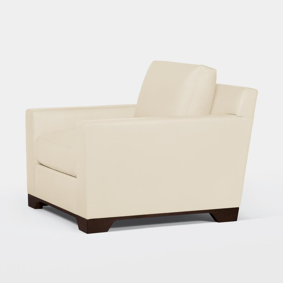 Gryphon Lounge Chair