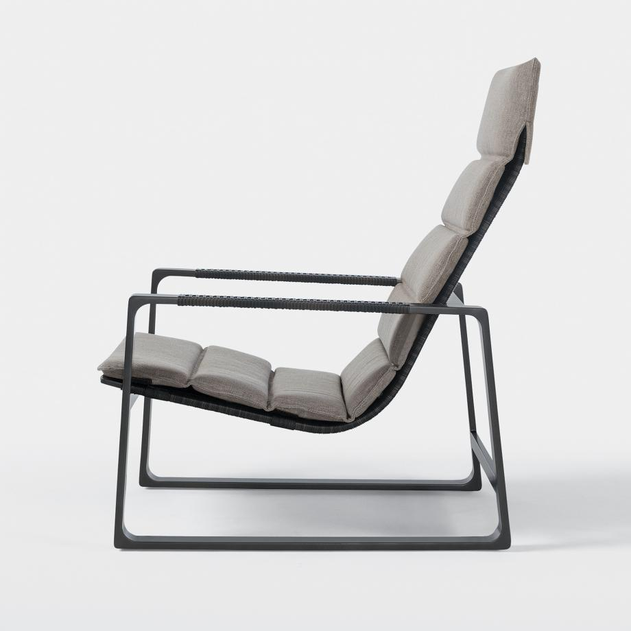 Heron Lounge Chair