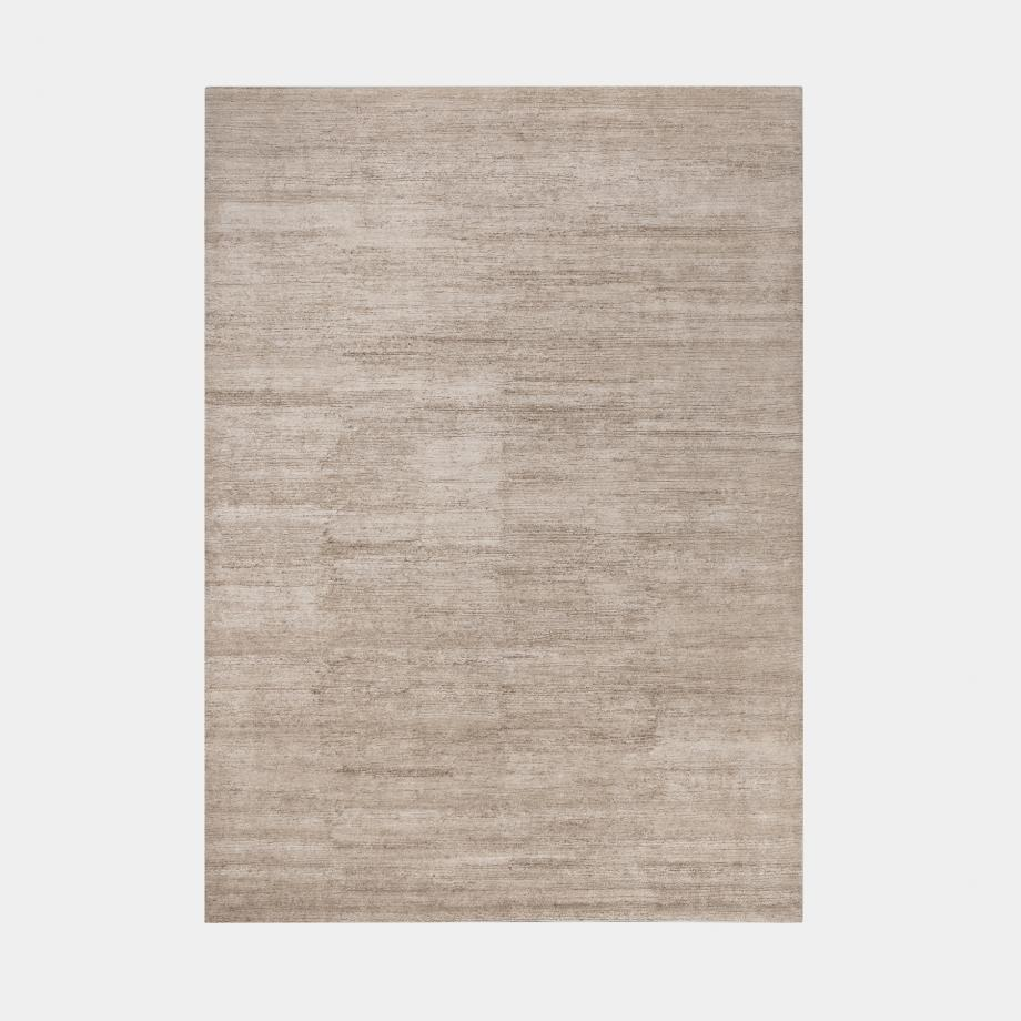 Cut Loop Stripe Rug