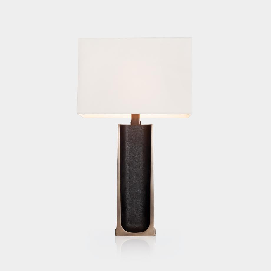 Ingot Table Lamp