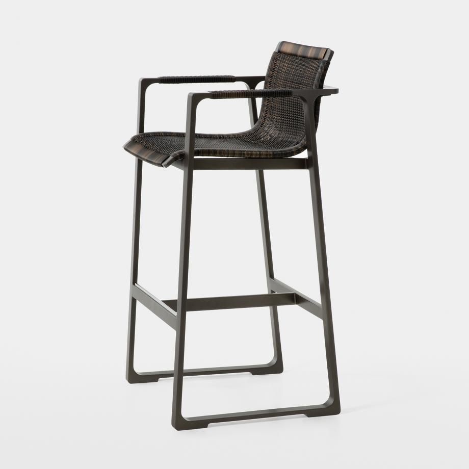 Keel Bar Stool