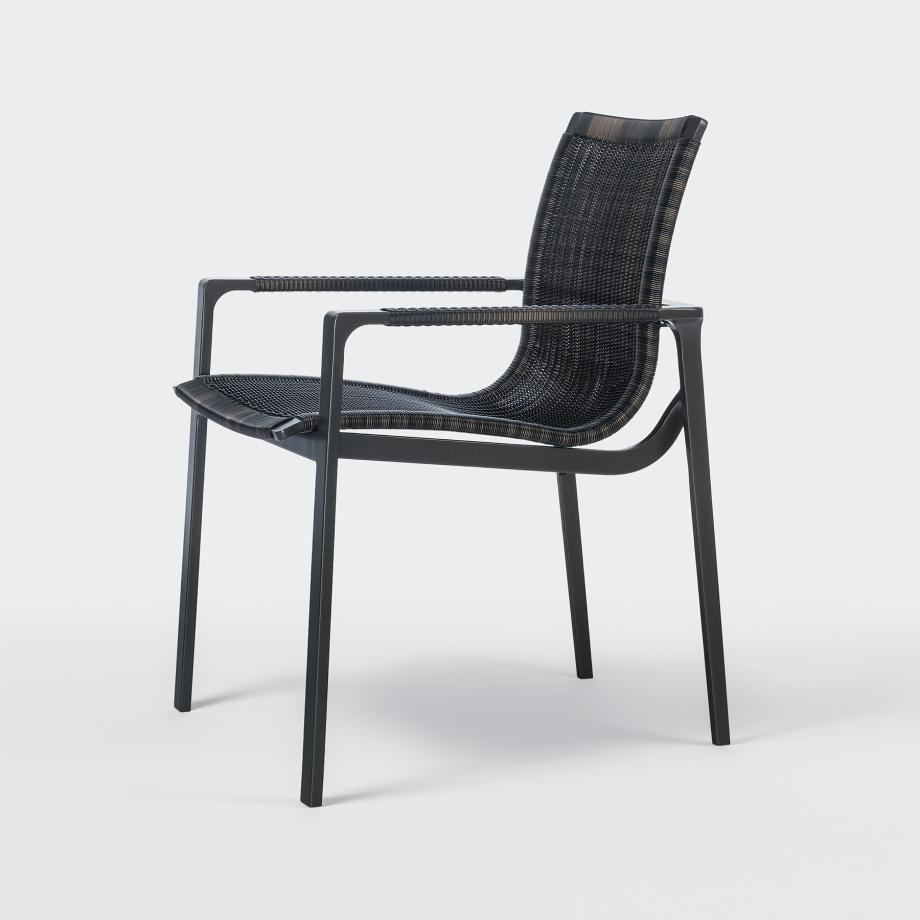 Keel Dining Chair