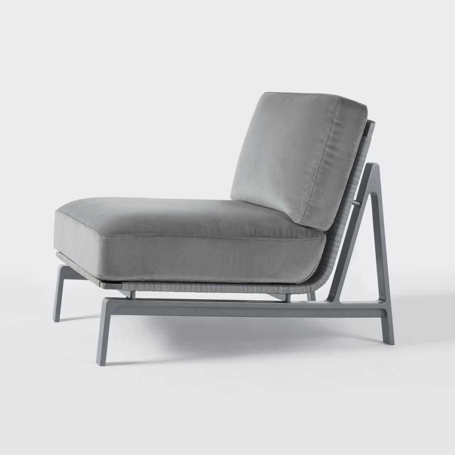 Manta Ray Lounge Chair