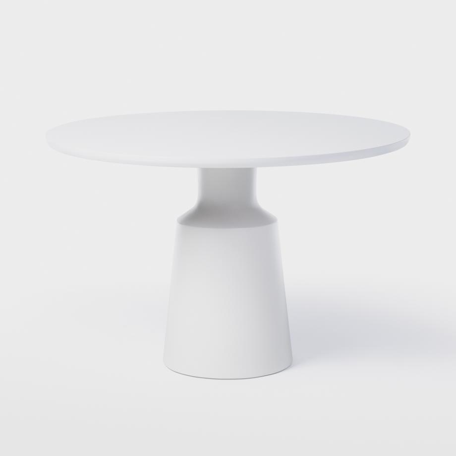 Peso Dining Table - Outdoor