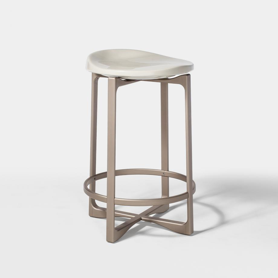 Pepper Counter Stool