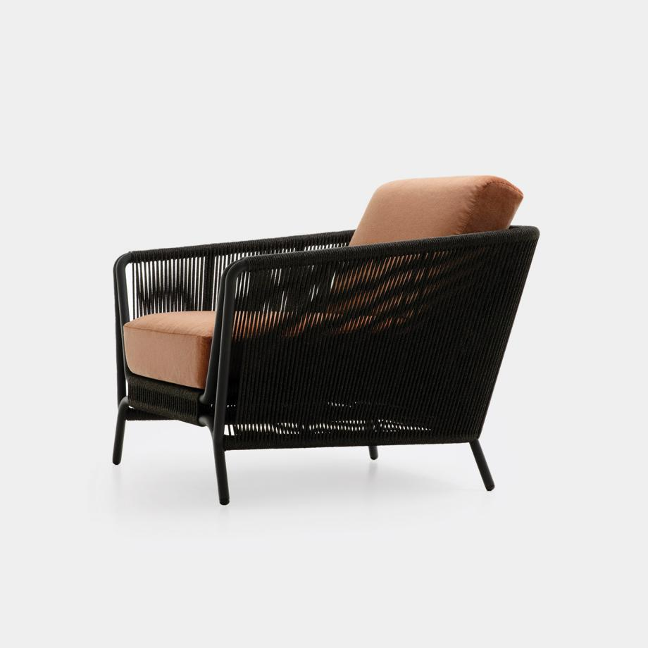 Salamander Lounge Chair