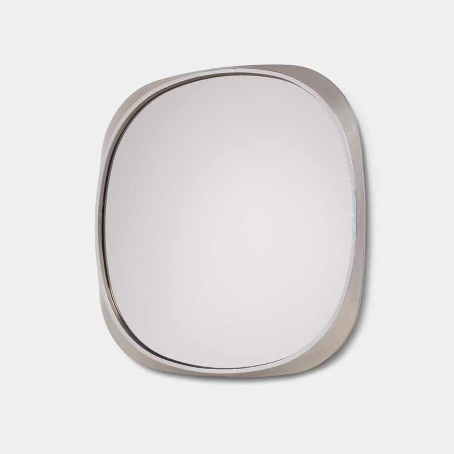 Squircle Mirror