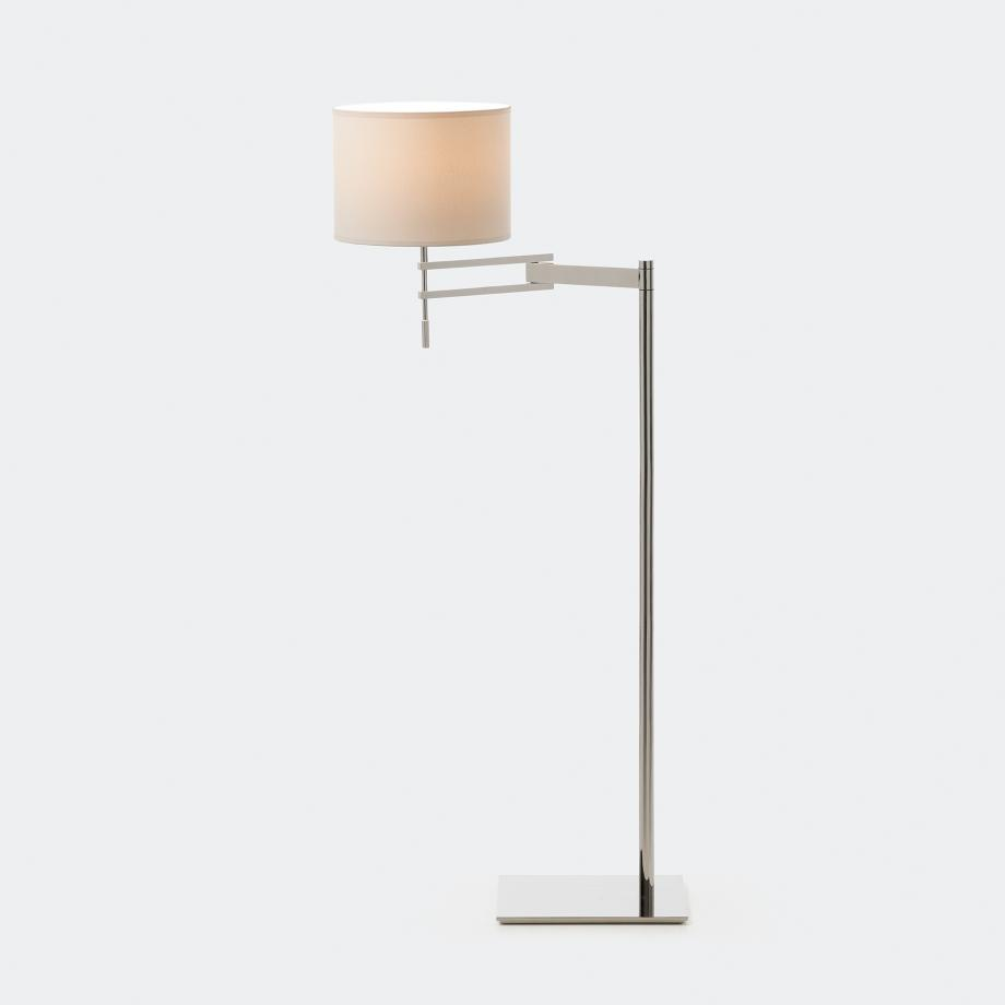 Signature Swing Arm Floor Lamp