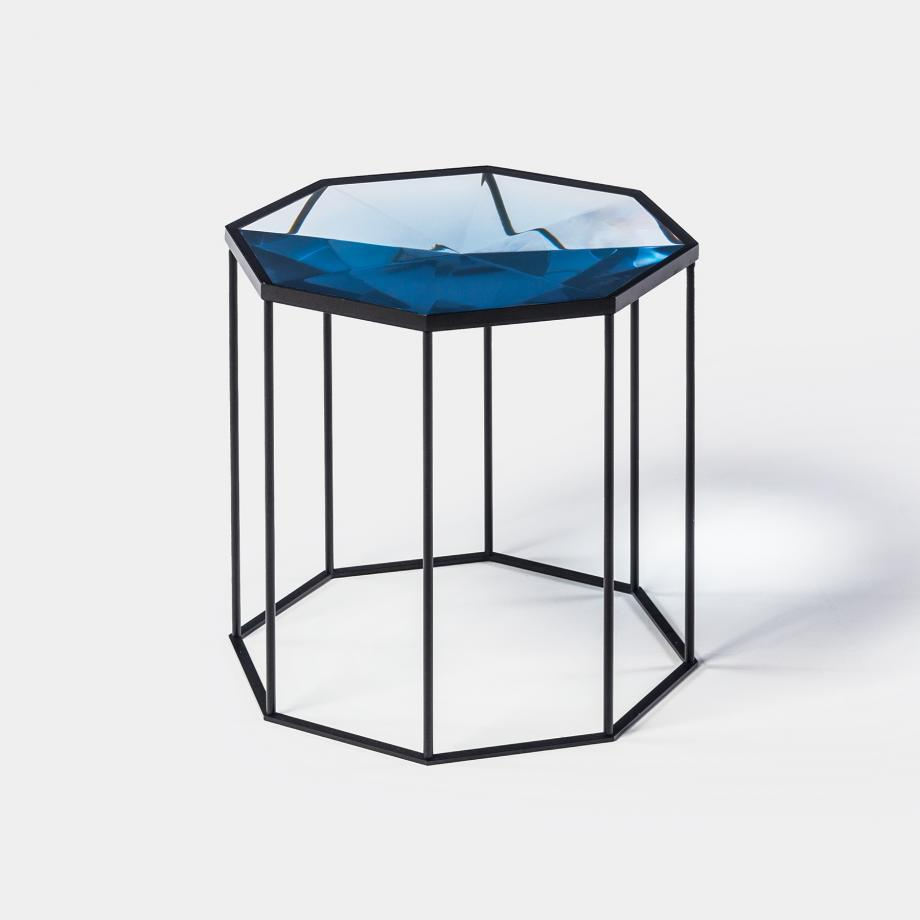 Tallis Octagon Table