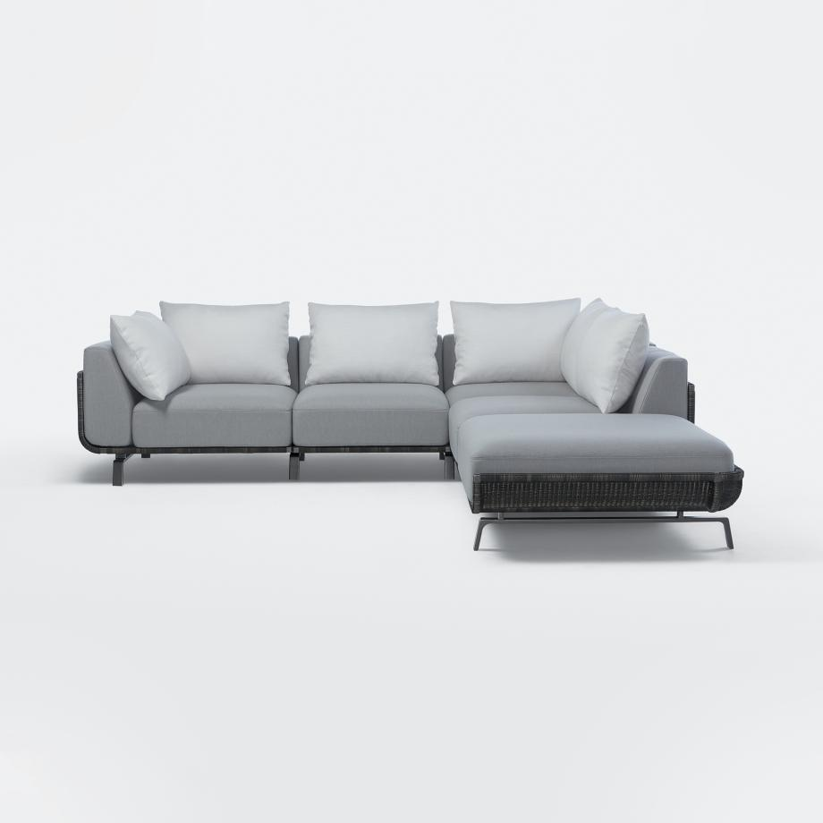 Tortuga Sectional