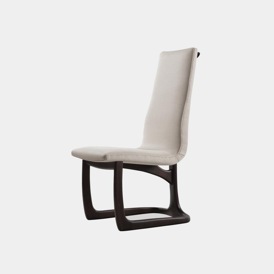 Tee Back Dining Side Chair