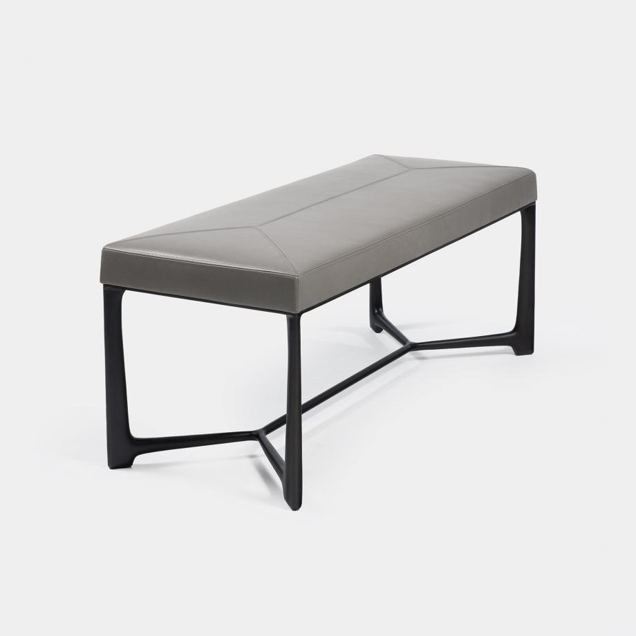 XY Bench Sz 1, Monument Dark Patina, Stingray/Safe Harbor